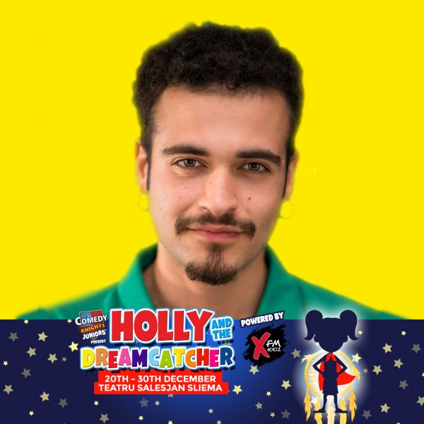 The Comedy Knights Malta Comedy Malta Christmas Show